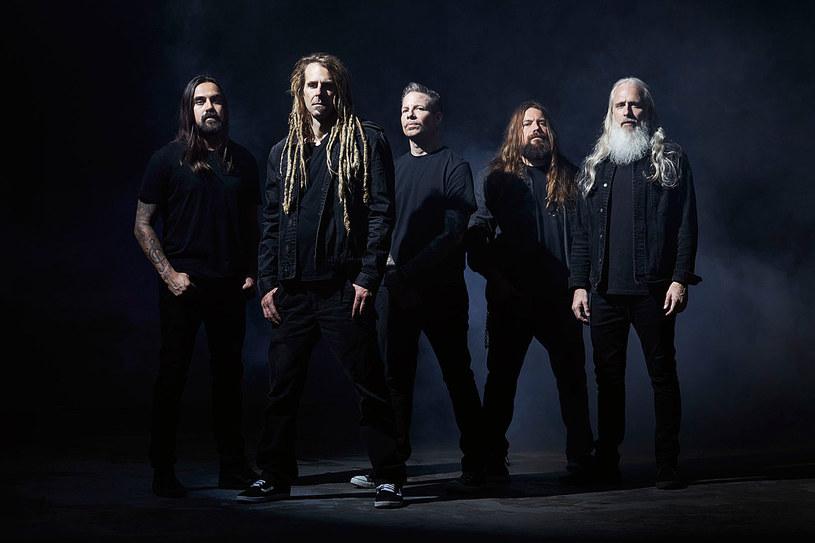 """""""Checkmate"""" – to tytuł nowego singla z """"Lamb Of God"""", ósmego albumu Amerykanów."""