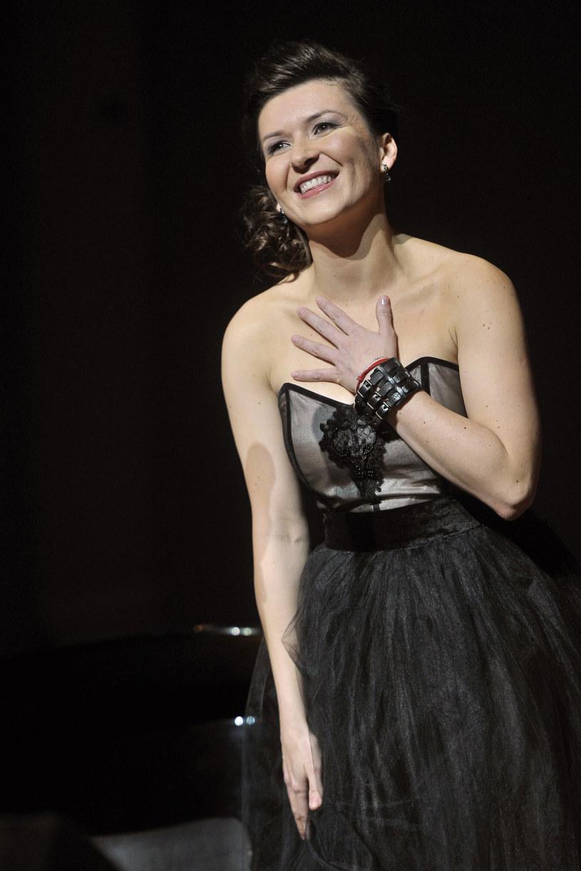 To kolejny polski akcent podczas oscarowej gali! W Dolby Theatre w Los Angeles zaśpiewa Katarzyna Łaska.