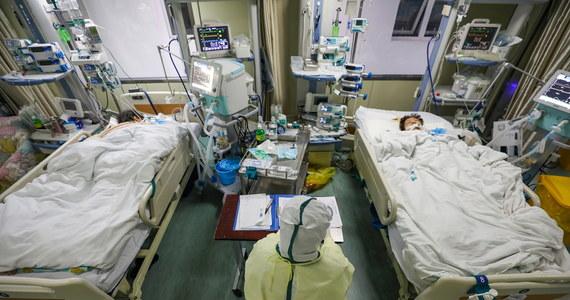 Pięć nowych przypadków zakażenia koronawirusem wykryto we Francji - poinformowała w sobotę francuska minister zdrowia Agnes Buzyn. Wszyscy zainfekowani to obywatele brytyjscy, w tym gronie jest jedno dziecko.