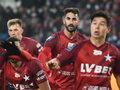 Wisła Kraków - Jagiellonia Białystok 3-0. Burliga: Żyliśmy z błędów rywali