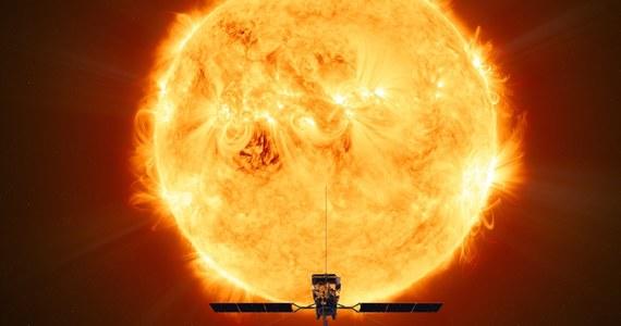 Amerykańska rakieta Atlas V 411 - z przeznaczoną do badania Słońca europejską sondą Solar Orbiter na pokładzie - wystartowała w poniedziałkowy poranek z kosmodromu na Przylądku Canaveral na Florydzie. Co dla nas szczególnie istotne: w budowę jednego z sześciu teleskopów znajdujących się na pokładzie sondy - która zbliży się do Słońca bardziej, niż było to wcześniej możliwe - zaangażowani byli polscy naukowcy.