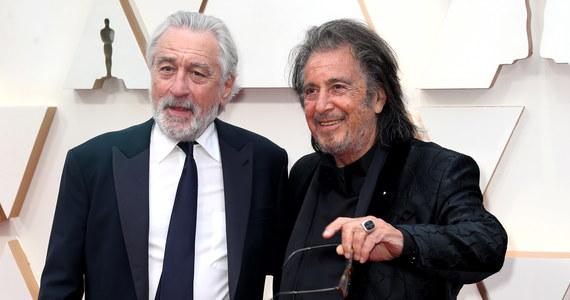 """Miał 10 oscarowych nominacji, ale jego twórcy nie zdobyli ani jednej statuetki. """"Irlandczyk"""" Martina Scorsese to film, którego ekipa nie miała szczęścia na tegorocznej oscarowej gali."""
