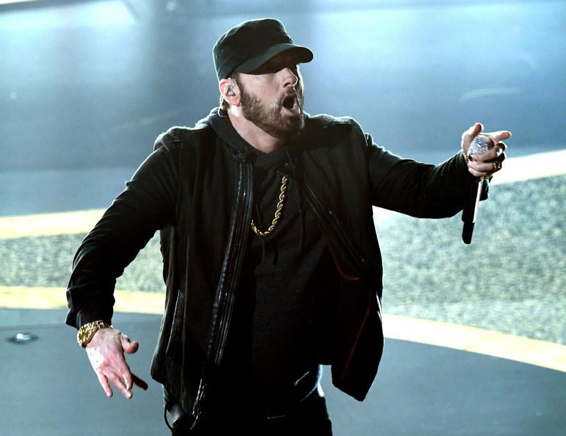 W kwietniu tego roku doszło do włamania w domu rapera Eminema. Teraz pojawiły się nowe, przerażające fakty.