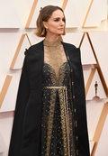 Oscary 2020: Symboliczny gest Natalie Portman