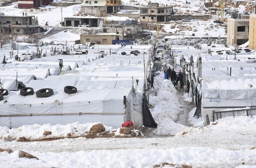 /Jihad Muhammad Behlok/Anadolu Agenc /Getty Images