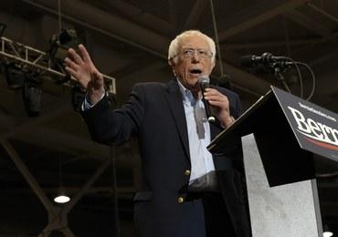 """Prawyborów w USA odsłona 2. Sanders faworytem, """"pogrzebowa"""" atmosfera w sztabie Bidena"""
