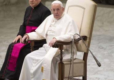 Franciszek napisał adhortację o Amazonii. Bez przełomu w sprawie święceń