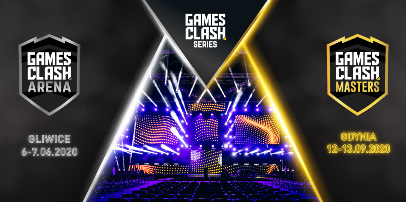 /Games Clash Masters /materiały źródłowe