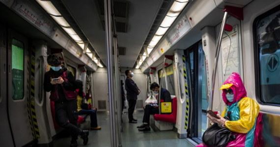 Bilans śmiertelnych ofiar koronawirusa w Chinach wzrósł w czwartek aż o 242 osoby do 1 350. W prowoincji Hubei, będącej pierwotnym ogniskiem epidemii, wykryto 14 840 nowych przypadków zakażeń - poinformowały władze.