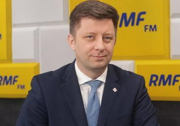 Dworczyk: Premier chce być 10 kwietnia w Smoleńsku i Katyniu