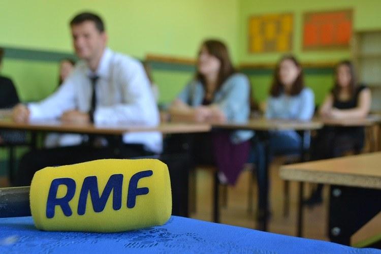 /Paweł Balinowski /Archiwum RMF FM