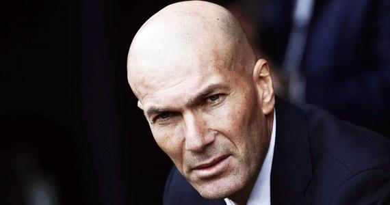 Zinedine Zidane spowodował niegroźną stłuczkę, w wyniku której na szczęście nikomu nic się nie stało. Szkoleniowiec Realu Madryt szybko załatwił sprawę z poszkodowanym. Ten za to wykazał się wyjątkowym poczuciem humoru.