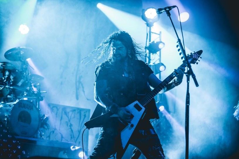 """""""Circle the Drain"""" to nowy singel Machine Head, który ujrzał właśnie światło dzienne."""
