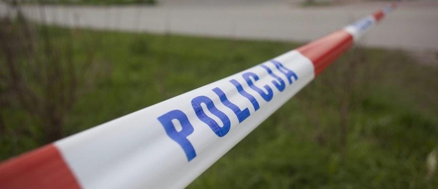 Makabryczne znalezisko we wsi Strużka w województwie lubuskim. W szambie na terenie jednej z posesji znaleziono szczątki ludzkie.