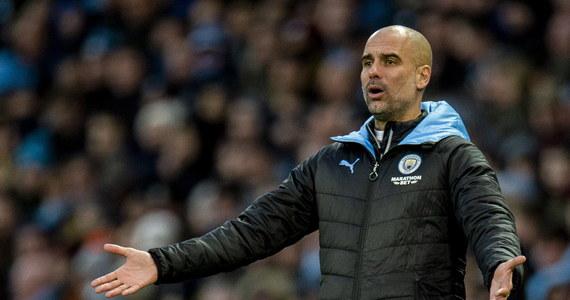Manchester City został na dwa sezony wykluczony z rozgrywek piłkarskiej Ligi Mistrzów - poinformowała UEFA. Klub musi zapłacić także karę w wysokości 30 milionów euro. To efekt nieprzestrzegania tzw. Financial Fair Play.
