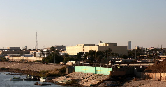 Zielona Strefa po raz kolejny została ostrzelana. Atak rakietowy na rządowo-dyplomatyczną dzielnicę w stolicy Iraku miał miejsce nad ranem. O zdarzeniu poinformowała agencja AFP, powołując się na amerykańskie źródła wojskowe.