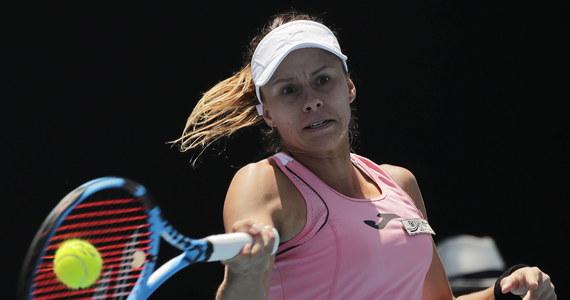 Magda Linette triumfuje na twardych kortach w Hua Hin: w finałowym starciu poznanianka pokonała Szwajcarkę Leonie Kueng 6:3, 6:2. To dla Linette drugie w karierze zwycięstwo w turnieju cyklu WTA.