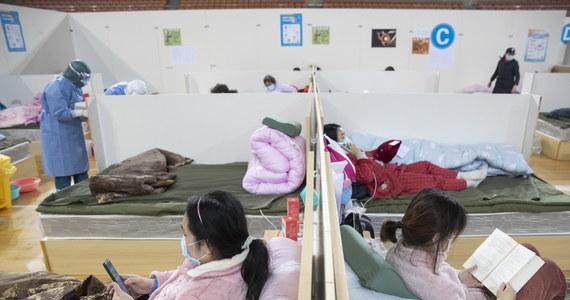 Tajwańskie ministerstwo zdrowia poinformowało o pierwszym przypadku śmiertelnym koronawirusa. Zmarł 60-letni mężczyzna, który w ostatnim czasie nie wyjeżdżał za granicę.