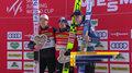 Stefan Kraft triumfuje na skoczni Kulm. Wideo