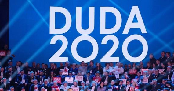 Wczorajsza konwencja inaugurująca prezydencką kampanię wyborczą Andrzeja Dudy była poprawna, ale bynajmniej nie oszałamiająca, jak ją niepotrzebnie od kilku dni zapowiadano.