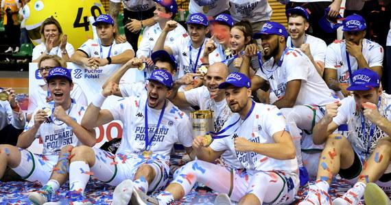 Koszykarze Anwilu zdobyli Puchar Polski po zwycięstwie w finale turnieju w Warszawie nad Polskim Cukrem Toruń 103:96 (28:28, 26:19, 21:24, 28:25) . To czwarty sukces włocławskiego zespołu w tych rozgrywkach.