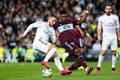 Real Madryt - Real Club Celta de Vigo 2-2 w meczu 24. kolejki Primera Division