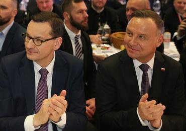 Co z wyjazdem polskich władz do Smoleńska? Szykowane są alternatywne scenariusze