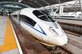 Chińczycy zbudują sieć szybkich kolei w Wielkiej Brytanii