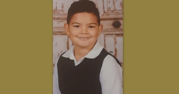 Uruchomiono system Child Alert! Zaginął 10-letni Ibrahim. Chłopca porwał jego ojciec, Azeddine Oudriss, pochodzący z Maroka.