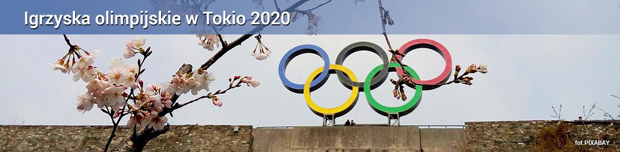 XXXII Letnie Igrzyska Olimpijskie to największa impreza sportowa 2020 r. Multidyscyplinarne zawody sportowe odbędą się w stolicy Japonii – Tokio.   Oficjalna ceremonia otwarcia nastąpi 24 lipca 2020 roku, a...