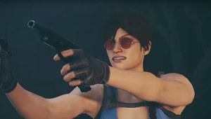 Lara Croft pojawi się w Rainbow Six Siege w formie skina dla jednej z postaci