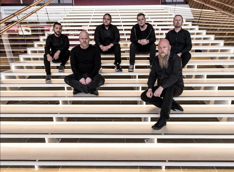 8 maja pierwszym od 14 lat albumem przypomni o sobie norweska grupa Green Carnation.