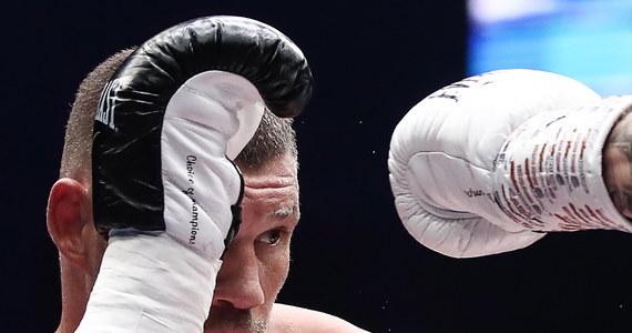 Boks. Jewgienij Romanow wspomina zwycięską walkę z Wilderem - Sport w INTERIA.PL