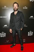 """Piotr Stramowski o roli w filmie """"Bad Boy"""": Nie brałem narkotyków i nie piłem alkoholu"""