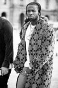 Pop Smoke nie żyje. 20-letni raper został zastrzelony