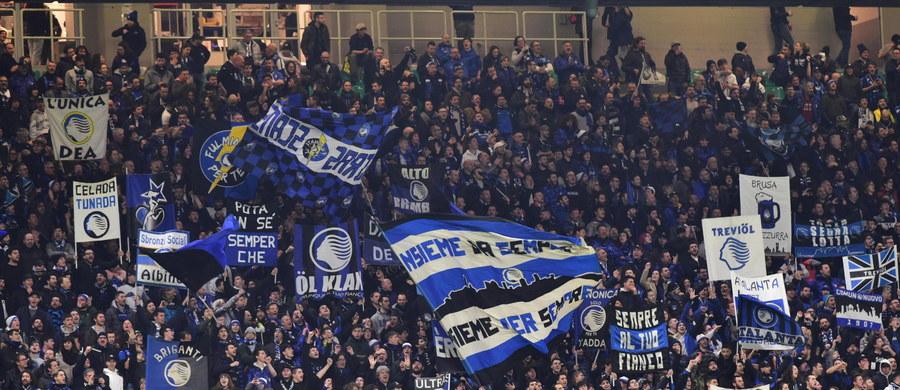 Piłkarze Atalanty Bergamo są blisko awansu do ćwierćfinału Ligi Mistrzów. W pierwszym meczu 1/8 finału pokonali u siebie Valencię 4:1. Cenne zwycięstwo odniósł też RB Lipsk, który na wyjeździe wygrał z Tottenhamem Hotspur 1:0.