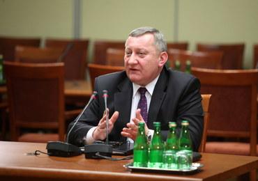 Rzecznik NIK: Przeszukanie w gabinecie prezesa nie miało wpływu na bieżącą pracę Izby
