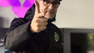 Yann Salsedo x Esporter o współpracy z Team Razer