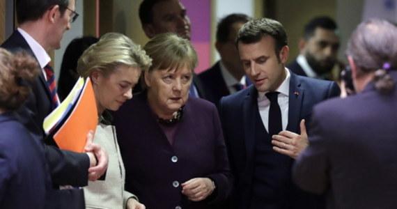 Unia Europejska szuka pieniędzy na finansowanie wydatków po odejściu ze Wspólnoty Wielkiej Brytanii. W Brukseli ruszyły dzisiaj negocjacje ws. unijnego budżetu na lata 2021-27. Mówi się - jak donosił specjalny wysłannik RMF FM na szczyt Michał Zieliński - o wprowadzeniu nowych podatków.