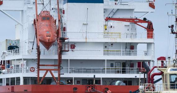 Polscy marynarze są wśród aresztowanych za przemyt narkotyków w Danii – taką informację podały rosyjskie media.  W miejscowości Gedser na wyspie Falster duńskie służby odnalazły 100 kilogramów kokainy na pokładzie statku Duncan Island.