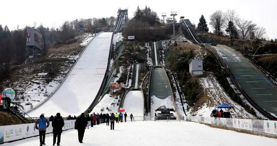 Rumunia to dwudziesty pierwszy kraj, który organizuje zawody Pucharu Świata - RMF 24