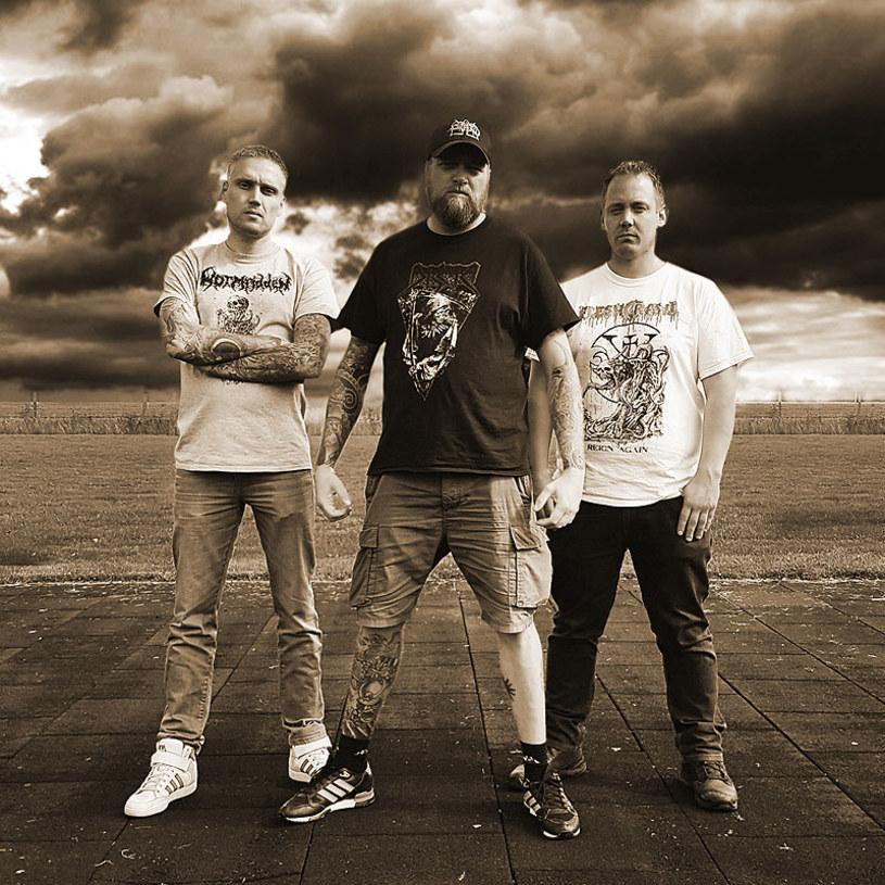 Niderlandzcy deathmetalowcy z Grim Fate szykują się do premiery pierwszej płyty.