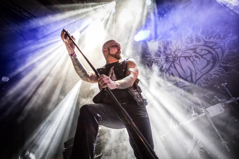 Na początku maja pierwszym od ośmiu lat albumem przypomni o sobie szwedzki Naglfar.