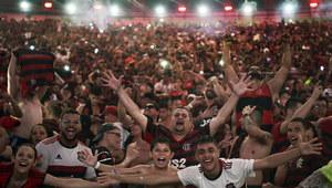 Copa Libertadores już wkrótce w FIFIE 20