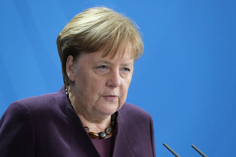 """28 marca 2020 roku do niemieckich kin trafi wyreżyserowany przez Stephana Wagnera polityczny thriller """"Merkel"""". Jak dowiedział się portal """"Screen Daily"""", prawa do dystrybucji filmu trafiły w ręce studia Paramount."""