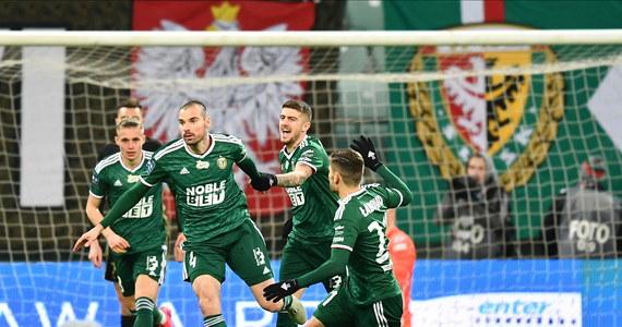 Śląsk Wrocław - Górnik Zabrze 2-1 w 23. kolejce Ekstraklasy - Sport w INTERIA.PL