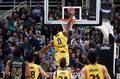 Euroliga koszykarzy. Panathinaokos potępił atak na włoskiego arbitra