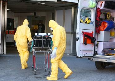 Włochy: 10 gmin odizolowanych z powodu koronawirusa. Szybko rośnie liczba osób zarażonych