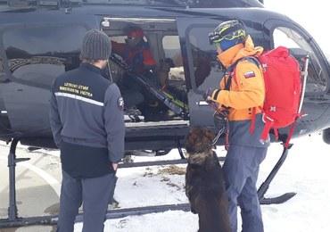 W słowackich Tatrach znaleziono ciała dwóch polskich wspinaczy