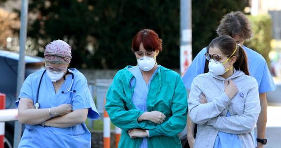 Francja przygotowuje się na możliwość wybuchu w Europie epidemii koronawirusa Covid-19 - poinformował w sobotę francuski minister zdrowia Olivier Veran. Podkreślił, że Paryż uważnie obserwuje sytuację we Włoszech, gdzie stwierdzono już 76 przypadków zakażenia i dwa zgony, wywołane wirusem.